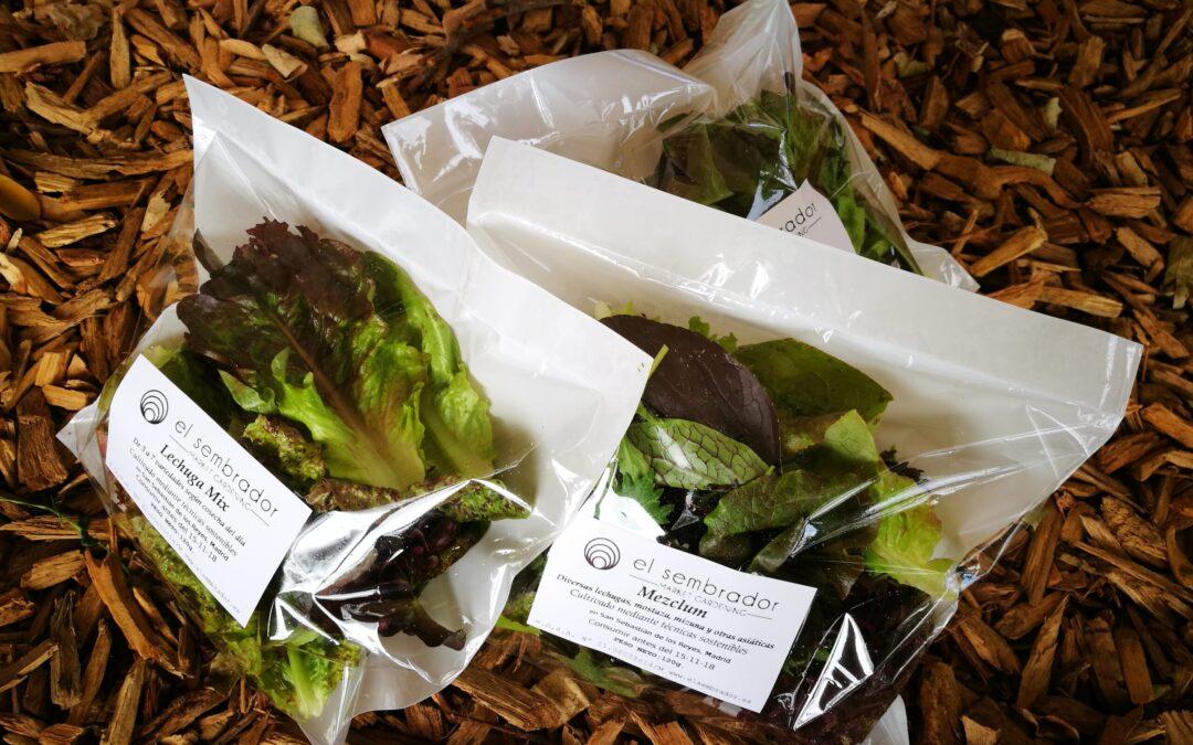Plástico y agricultura